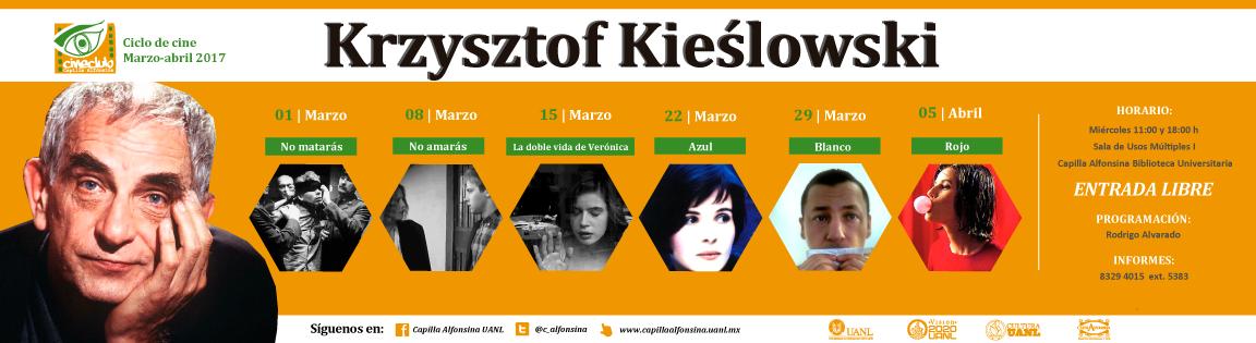 Banner-Kieslowski