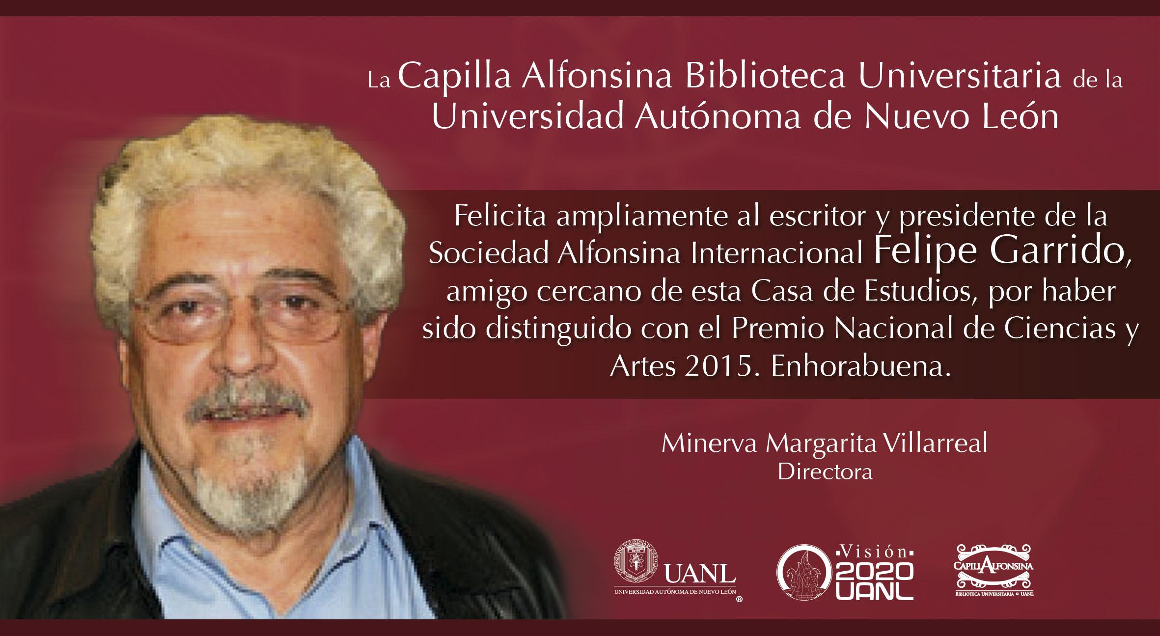 Felipe-Garrido